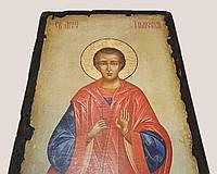 Икона Тимофей Фиваидский 23х30х2