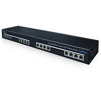 16 канальный приемо-передатчик UTP116PV-HD2