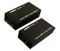 Подовжувач HDMI 1080p HDES01