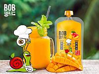 Пюре манго, 400г, Snail Bob ,