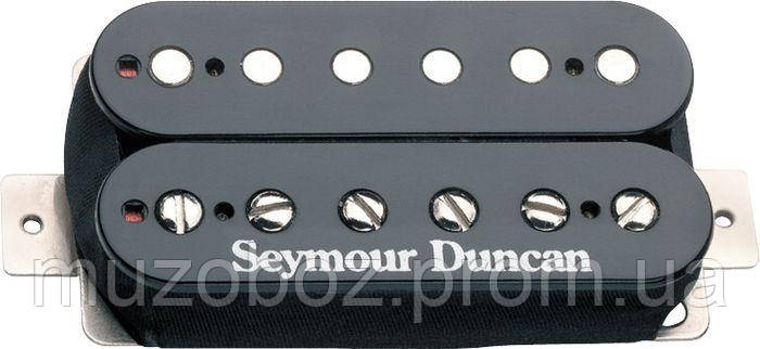 Звукосниматель Seymour Duncan SH-4JB, фото 2