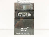 Montblanc Explorer edp 100 ml m Парфюмированная Мужская