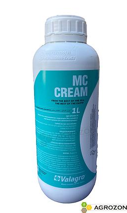 Биостимулятор роста Максикроп Крем (Maxicrop Cream) Valagro - 1 л, фото 2