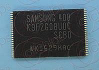 Память NAND FLASH Samsung K9F2G08U0C-SCB0 TSOP48