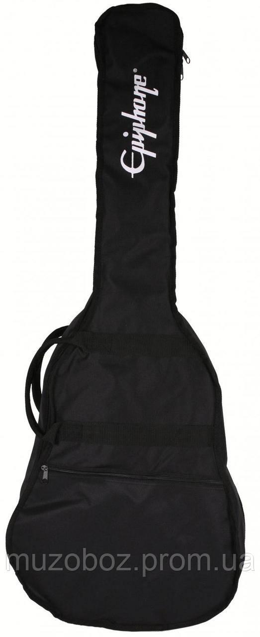 Чехол для акустической гитары Epiphone Western Acoustic Guitar Gigbag
