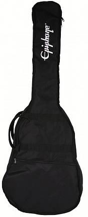 Чехол для акустической гитары Epiphone Western Acoustic Guitar Gigbag, фото 2