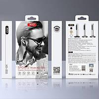 Беспроводные Bluetooth наушники XO BS5 / Bluetooth гарнитура для занятия спортом
