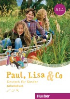 Paul, Lisa & Co A1.1 AB