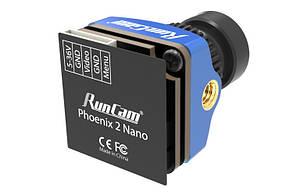 Камера FPV микро RunCam Phoenix 2 Nano, фото 3
