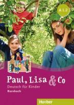 Paul, Lisa & Co A1.2 KB