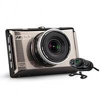 Видеорегистратор автомобильный Anytek X6 GPS Трекер