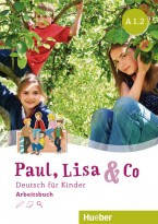 Paul, Lisa & Co A1.2 AB
