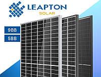 Сонячні батареї Leapton Solar / сонячні панелі Trina