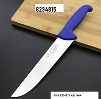 Нож жесткий жиловочный Friedrich Dick (Германия) 150мм