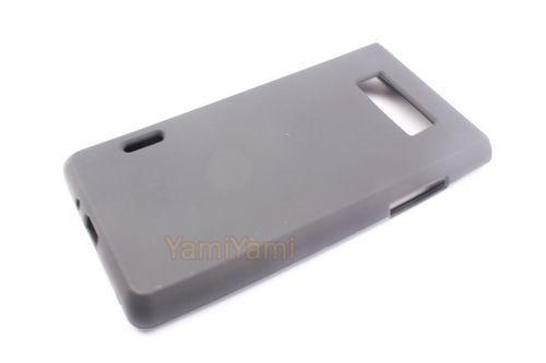 Силиконовый чехол для LG Optimus L7, L203