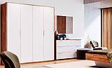 Шкаф 4-дверный Асти, фото 3