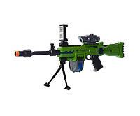 Автомат дополненной реальности AR Gun Game AR-805 Green