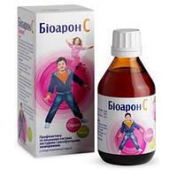 Биоарон С сироп флакон 100 мл