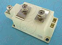 Тиристор 160А 1400В Semikron SKKT161/14E Module