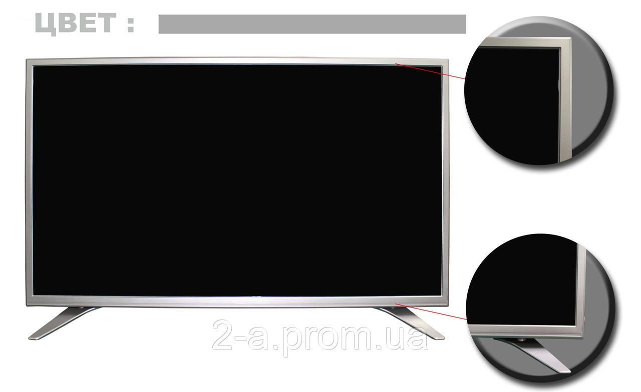 """Телевізор 32"""" ARTEL ART LED 32/AH90G Smart  (MOIST) сірий"""