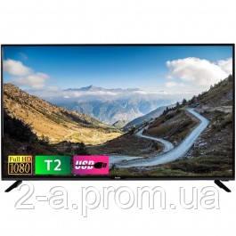"""Телевізор 48"""" BRAVIS LED-48G5000 +T2 black"""