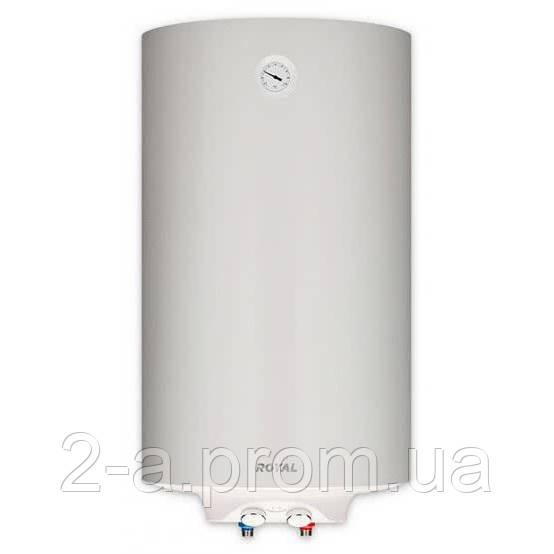 Електричний водонагрівач ARTEL ART-WH-2.0-80 STEEL
