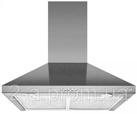 Витяжка електрична купольна ARTEL ART 0760 PRIMA  INOX