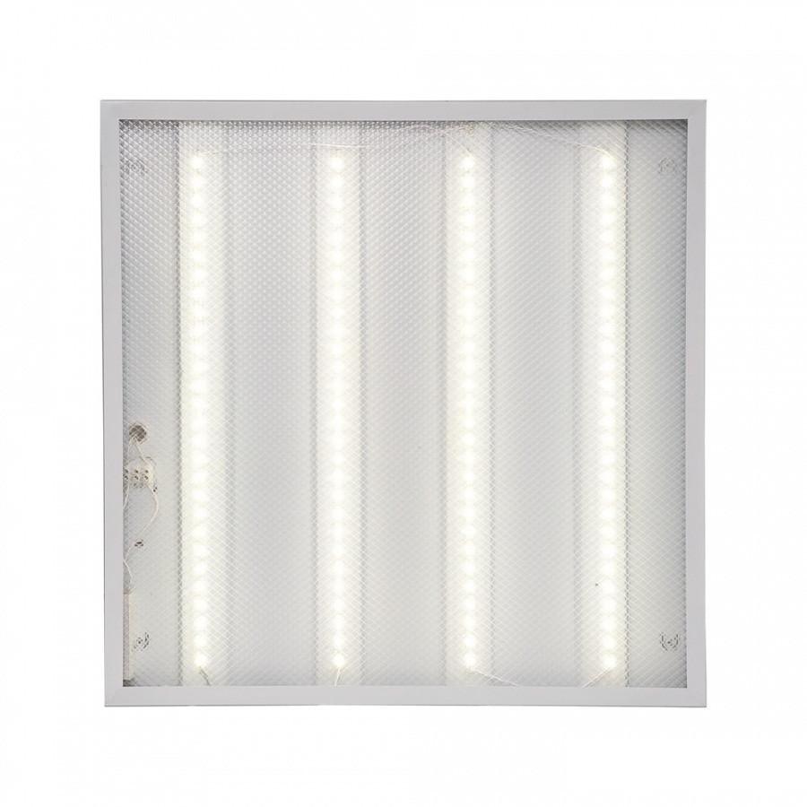 Светодиодный светильник 72Вт ПРИЗМА-72 6400K 7200Лм