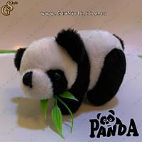 "Брелок Панда - ""Panda Keychain"" - 11.5 х 6 см"