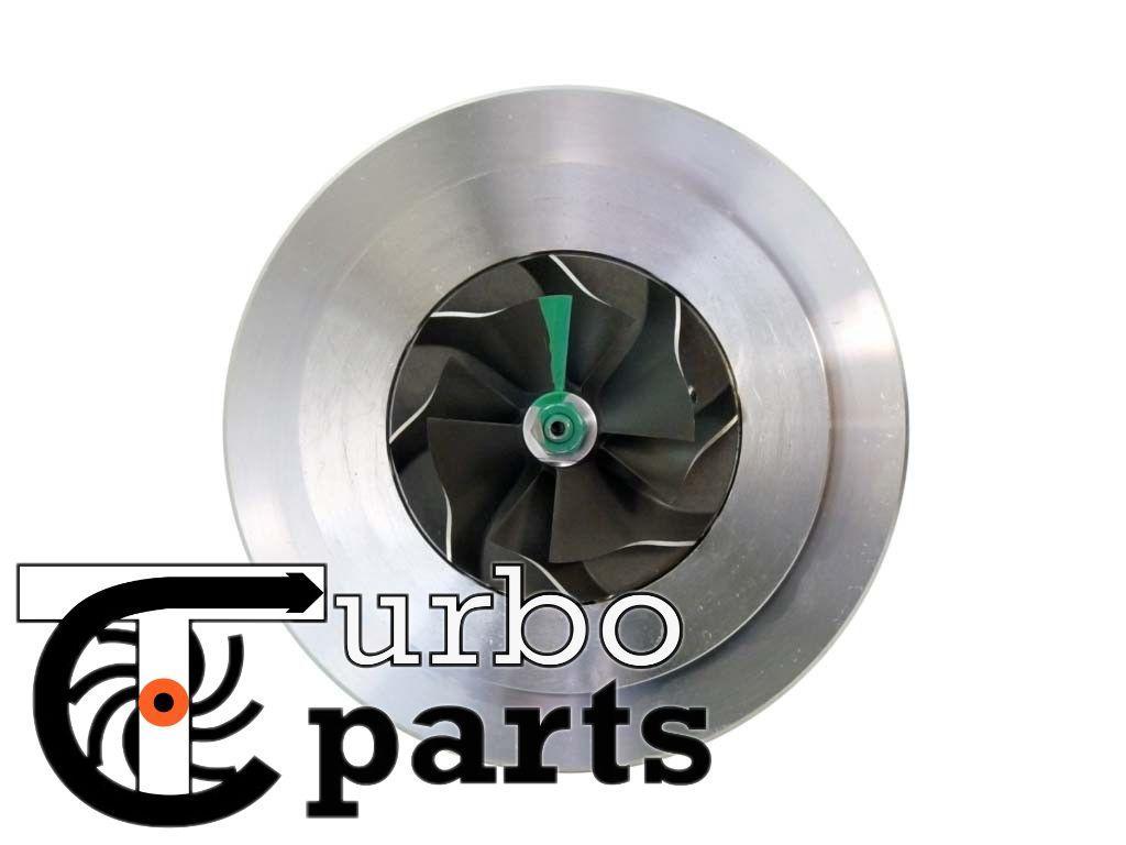 Картридж турбины Audi 1.8 T S3 / TT от 1999 г.в. - 53049700020, 53049700022, 53049700023