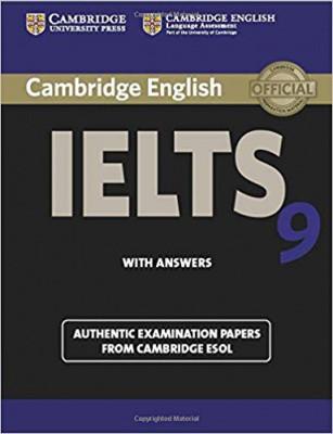Cambridge Practice Tests IELTS 9