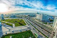 Сотрудничество с Туркменистаном
