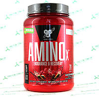 Аминокислоты BSN Amino X 1020 г Watermelon Арбуз
