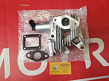 Клапан EGR Renault Megane 2 1.9dCi (NRF48340=147105300R)