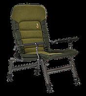 Кресло рыбацкое карповое усиленное 150 кг  FK6 01362