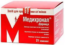 Медихронал-Д 28,5 г гранулы №21