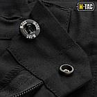 M-Tac шорты Conquistador Flex Black, фото 5