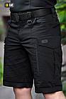 M-Tac шорты Conquistador Flex Black, фото 8