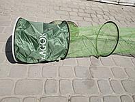 Садок DrAGON прорезиненный круглый 2 м (d 30 см)