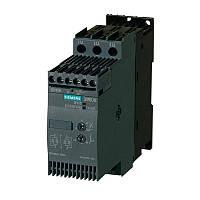 Устройство плавного пуска SIEMENS серии SIRIUS 3RW30,3 кВт,  3RW3014-1BB14