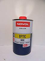 Отвердитель к автоэмали акриловой Novol OPTIC, 400 мл.