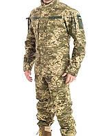 Камуфляж уставной ВСУ. Костюм пиксель Украина (ММ-14). Новый. Размеры: 42-60, фото 1