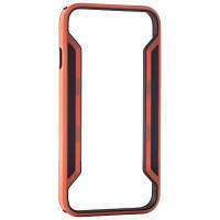 Чехол для моб. телефона NILLKIN для iPhone 6 - Bordor series (Оранжевый) (6184434)