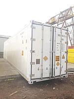Рефрижераторный контейнер 40-футов рефконтейнер reefer