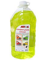 ADWA Жидкость стеклоомывающая летняя (лимон) (5л)