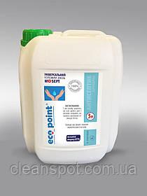 Msept Multisteril засіб для обробки рук на спиртовій основі 5л Eco Point