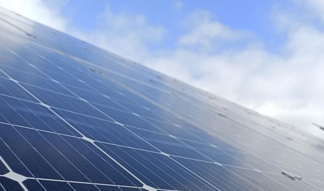 30 кВт солнечная сетевая электростанция под ключ Зеленый тариф Монокристалические панели Крыша