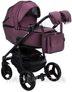 Детская универсальная коляска 2 в 1 Adamex Barcelona Y223