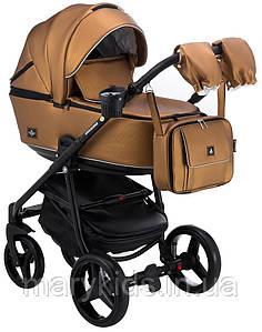 Детская универсальная коляска 2 в 1 Adamex Barcelona Y230