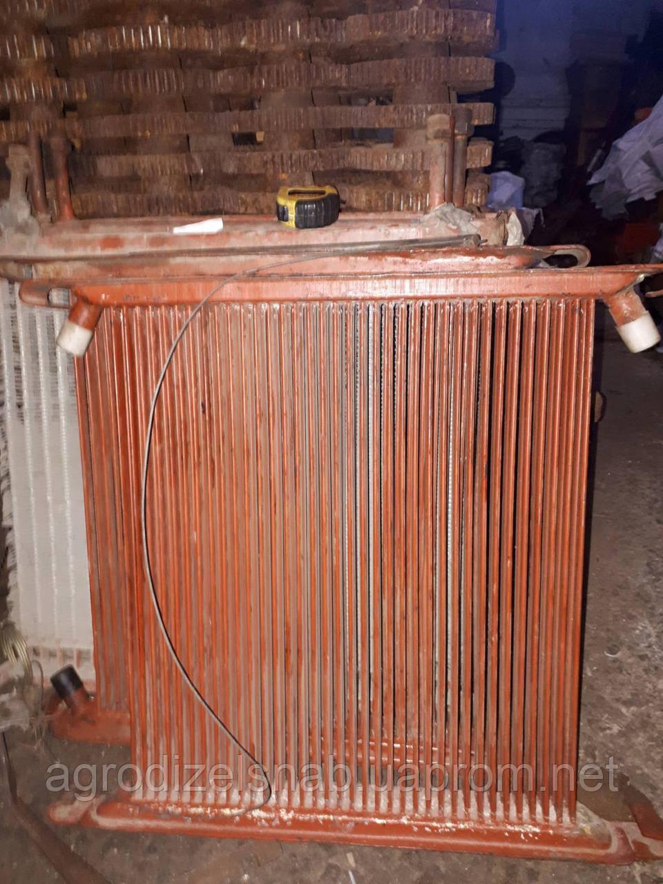Масляний радіатор ДТ-75, А-41 85У.08.040